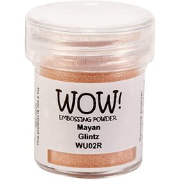 WOW! Embossing Powder - Mayan Glintz 15ml