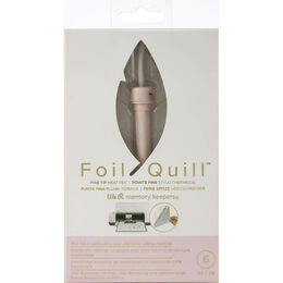 We R Memory Keepers Foil Quill Pen - Fine Tip WR660621