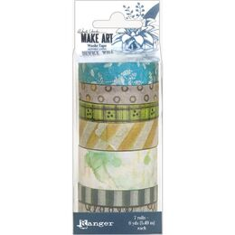 Wendy Vecchi Washi Tape - Assortment 1 WVA65418