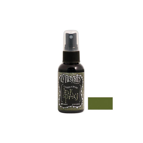 Dylusions Ink Spray 2oz - Chopped Pesto DYC40439