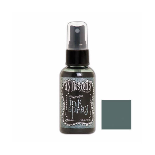 Dylusions Ink Spray 2oz - Balmy Night DYC70283